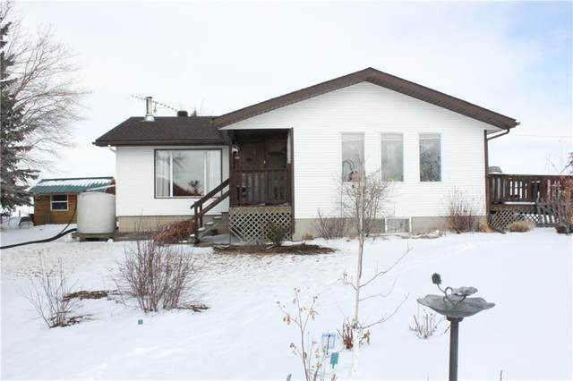 27460 Twp Rd 310 Address Not Published, Rural Mountain View County, AB T0M 0W0 (#C4291686) :: The Cliff Stevenson Group
