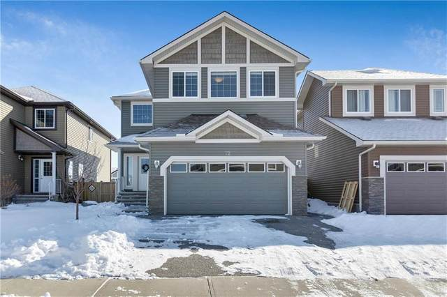 72 Everhollow Street SW, Calgary, AB T2Y 0H5 (#C4291729) :: The Cliff Stevenson Group