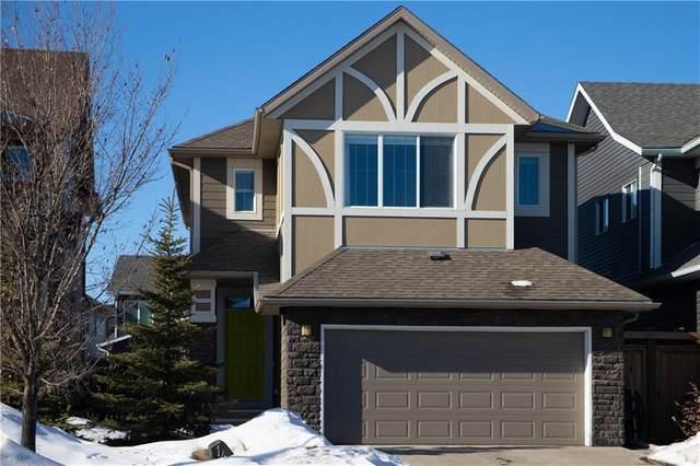 147 Legacy Circle SE, Calgary, AB T2X 0W7 (#C4291736) :: The Cliff Stevenson Group