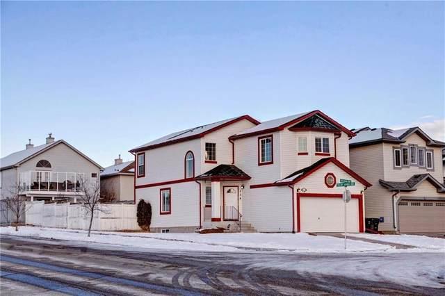 158 Tuscarora Way NW, Calgary, AB T3L 2H1 (#C4291744) :: The Cliff Stevenson Group