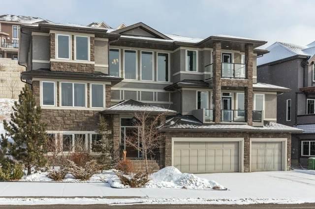 137 Springbluff Boulevard SW, Calgary, AB T3H 0N3 (#C4291747) :: The Cliff Stevenson Group