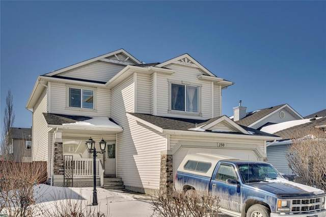 250 Springmere Place, Chestermere, AB T1X 1J3 (#C4291759) :: The Cliff Stevenson Group