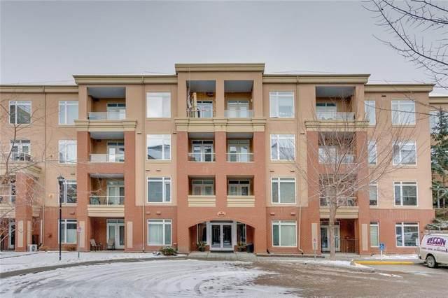 24 Hemlock Crescent SW #4405, Calgary, AB T3C 2Z1 (#C4291785) :: The Cliff Stevenson Group