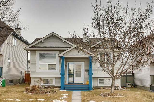 114 Erin Park Drive SE, Calgary, AB T2B 3P6 (#C4291792) :: The Cliff Stevenson Group