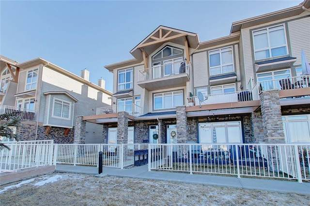117 Rockyledge View NW #20, Calgary, AB T3G 5X1 (#C4291817) :: The Cliff Stevenson Group