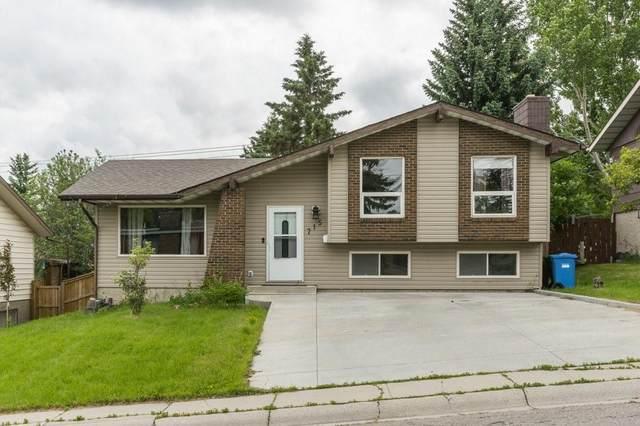 715 130 Avenue SW, Calgary, AB T2W 2M9 (#C4291832) :: The Cliff Stevenson Group