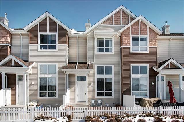 76 Tuscany Court NW, Calgary, AB T3L 2Z1 (#C4291846) :: The Cliff Stevenson Group