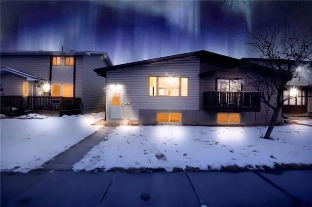 130 Bergen Road NW, Calgary, AB T3K 1H9 (#C4291850) :: The Cliff Stevenson Group