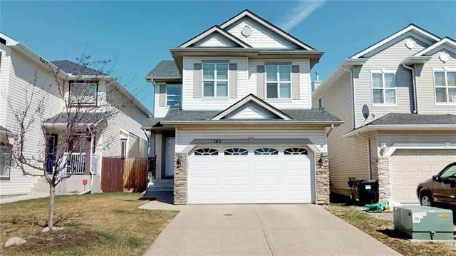 163 Royal Birkdale Crescent NW, Calgary, AB T3G 5N8 (#C4291861) :: The Cliff Stevenson Group