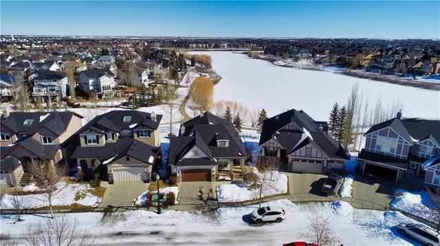 58 Elgin Park Road SE, Calgary, AB T2Z 4B8 (#C4291869) :: The Cliff Stevenson Group