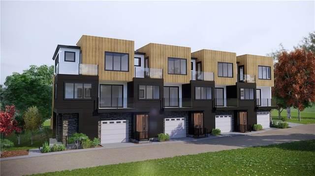 3355 Spruce Drive SW #2, Calgary, AB T3C 3A3 (#C4291895) :: The Cliff Stevenson Group