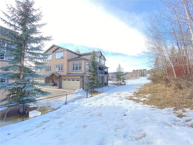 10 Discovery Ridge Hill(S) SW #602, Calgary, AB T3H 5X2 (#C4291928) :: The Cliff Stevenson Group