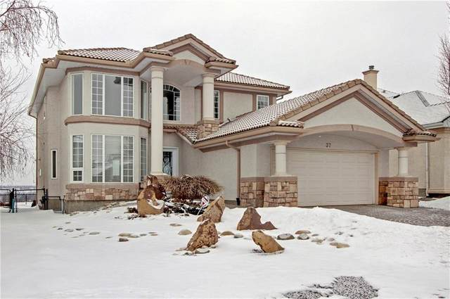 37 Mt Alberta View SE, Calgary, AB T2Z 3G7 (#C4291940) :: The Cliff Stevenson Group
