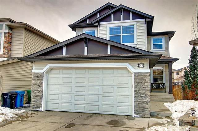 23 Everoak Bay SW, Calgary, AB T2Y 0A2 (#C4291955) :: The Cliff Stevenson Group