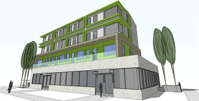 901 17 Avenue NW, Calgary, AB T2M 0P3 (#C4291970) :: The Cliff Stevenson Group