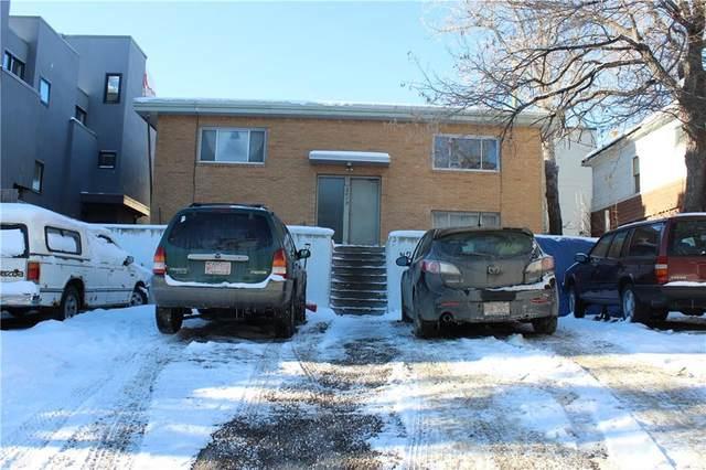 2619 16 Street SW, Calgary, AB T2T 4G3 (#C4291975) :: The Cliff Stevenson Group