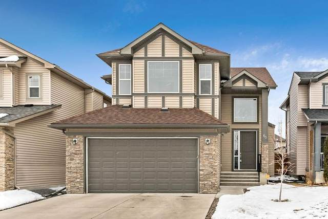60 Baywater Court SW, Airdrie, AB T4B 0A9 (#C4291976) :: The Cliff Stevenson Group