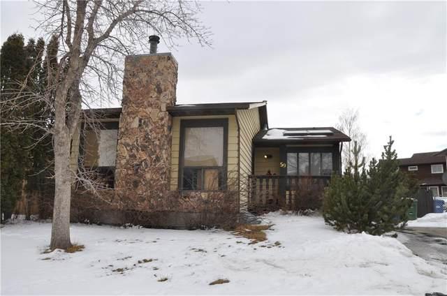59 Whiteram Gate NE, Calgary, AB T1Y 5J5 (#C4291989) :: The Cliff Stevenson Group
