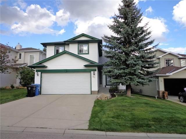 82 Tuscarora Circle Circle NW, Calgary, AB T3L 2B9 (#C4292000) :: The Cliff Stevenson Group