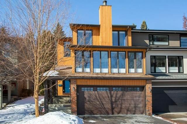 127 37 Street NW, Calgary, AB T2N 3B6 (#C4292016) :: The Cliff Stevenson Group