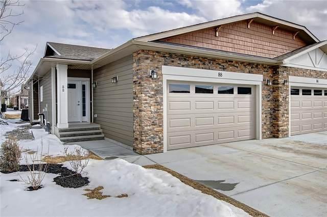 88 Sierra Morena Manor SW, Calgary, AB  (#C4292022) :: The Cliff Stevenson Group