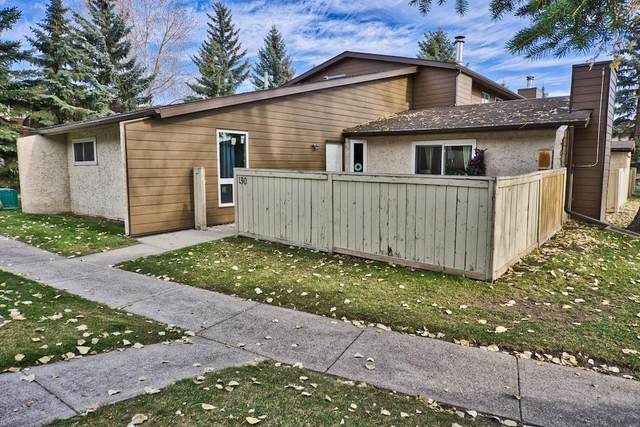 5404 10 Avenue SE #130, Calgary, AB T2A 5G4 (#C4292025) :: The Cliff Stevenson Group