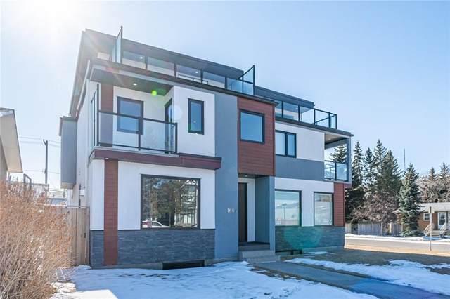 1604 46 Street NW, Calgary, AB T3B 1A9 (#C4292052) :: The Cliff Stevenson Group