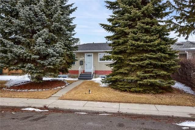 636 Aurora Place SE, Calgary, AB T2J 1A2 (#C4292080) :: The Cliff Stevenson Group