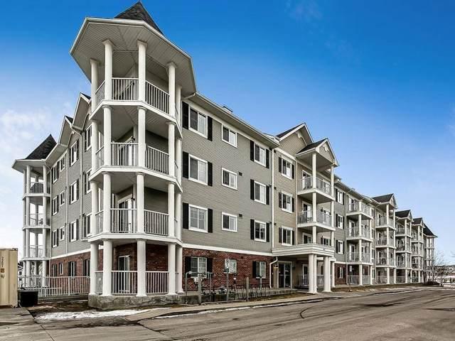 43 Country Village Lane NE #2214, Calgary, AB T3K 0G2 (#C4292087) :: The Cliff Stevenson Group