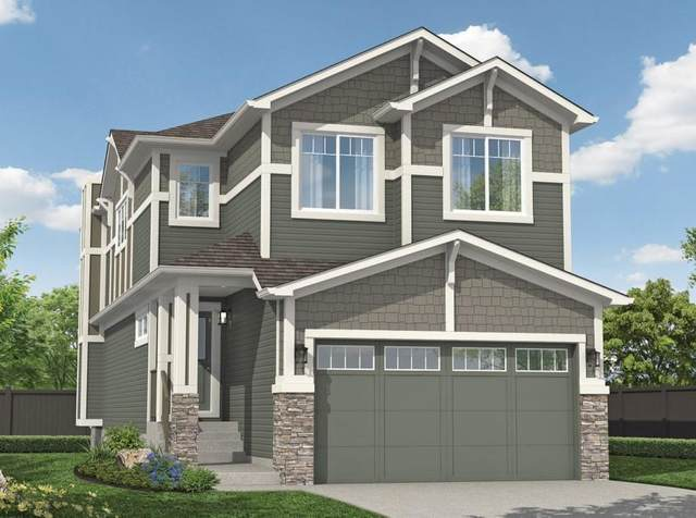 7 Masters Green SE, Calgary, AB T3M 2T4 (#C4292089) :: The Cliff Stevenson Group