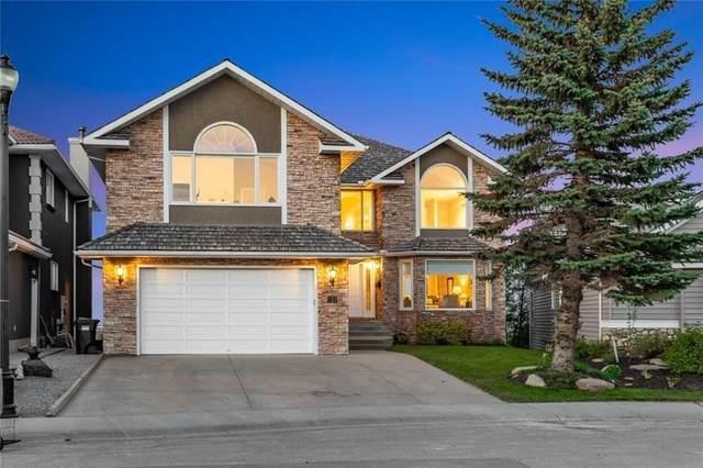 88 Christie Park View SW, Calgary, AB T3H 2Y7 (#C4292094) :: The Cliff Stevenson Group
