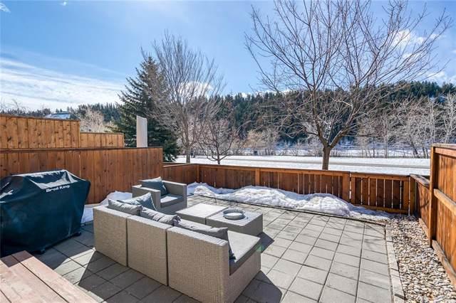 360 Point Mckay Garden(S) NW, Calgary, AB T3B 4V8 (#C4292098) :: The Cliff Stevenson Group