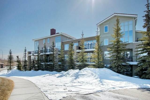 10221 Tuscany Boulevard NW #1316, Calgary, AB T3L 0A3 (#C4292148) :: The Cliff Stevenson Group