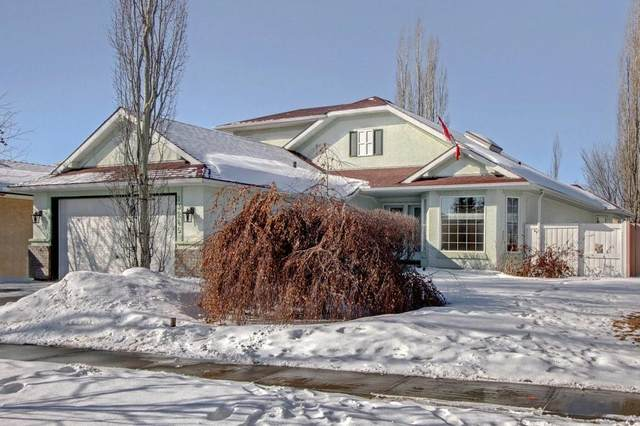 13245 Bonaventure Drive SE, Calgary, AB T2J 7E9 (#C4292165) :: The Cliff Stevenson Group