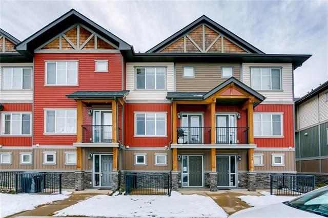 144 Skyview Springs Manor NE, Calgary, AB T3N 0A7 (#C4292208) :: Calgary Homefinders