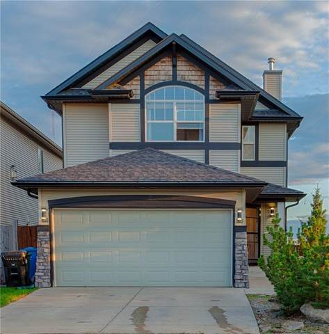 226 Cougarstone Circle SW, Calgary, AB T3H 4W5 (#C4292230) :: The Cliff Stevenson Group