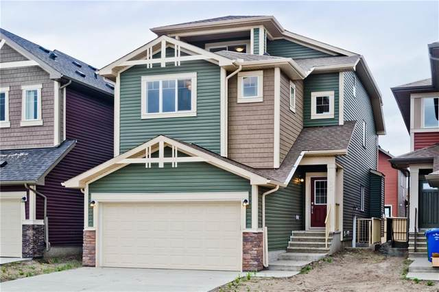 115 Saddlestone Grove NE, Calgary, AB T3J 0Z4 (#C4292234) :: The Cliff Stevenson Group