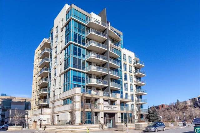 315 3 Street SE #108, Calgary, AB T2G 0S3 (#C4292239) :: The Cliff Stevenson Group