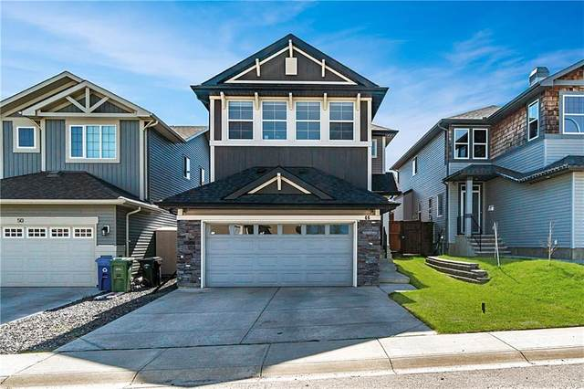 46 Auburn Glen Circle SE, Calgary, AB T3M 0K8 (#C4292242) :: Western Elite Real Estate Group
