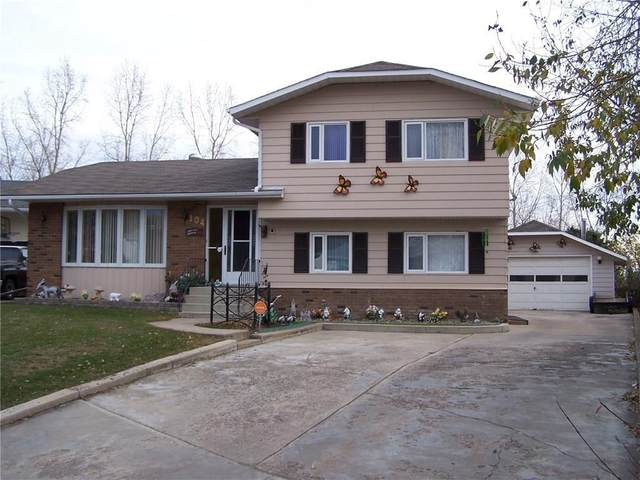 104 Westhill Close, Didsbury, AB T0M 0W0 (#C4292291) :: Calgary Homefinders