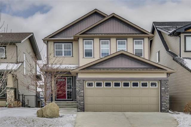 1266 Reunion Road NW, Airdrie, AB T4B 0Z7 (#C4292303) :: The Cliff Stevenson Group