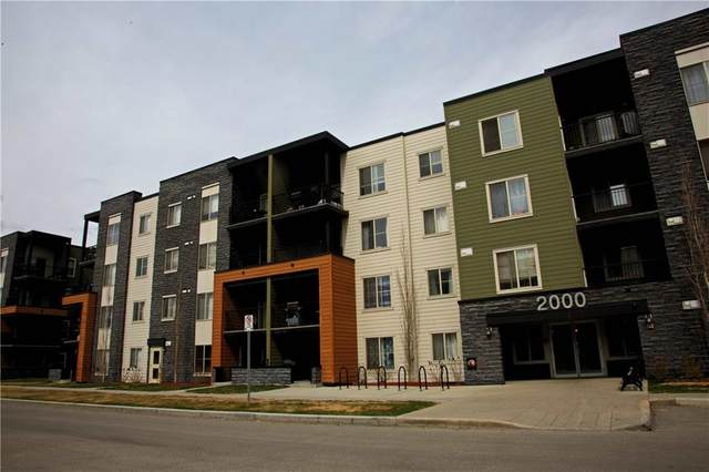 1317 27 Street SE #2407, Calgary, AB T2A 4Y5 (#C4292306) :: Redline Real Estate Group Inc
