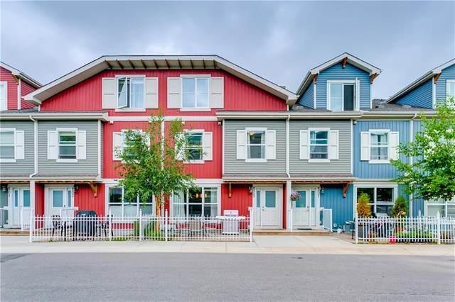 10 Auburn Bay Avenue SE #505, Calgary, AB T2M 0P8 (#C4292309) :: The Cliff Stevenson Group