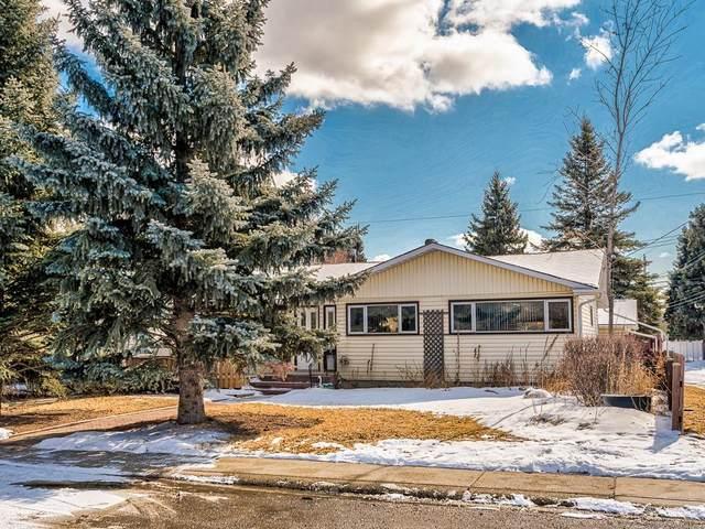 47 Wheatland Avenue SW, Calgary, AB T3C 2X1 (#C4292316) :: The Cliff Stevenson Group