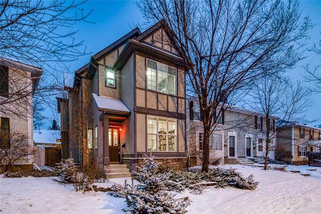 76 Somme Manor SW, Calgary, AB T2T 6J4 (#C4292331) :: Redline Real Estate Group Inc