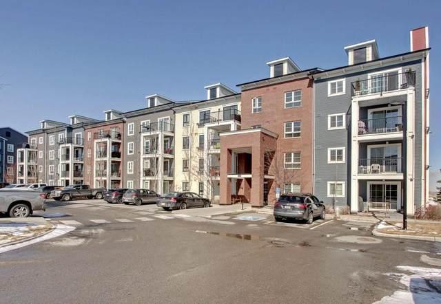 279 Copperpond Common SE #3408, Calgary, AB T2Z 0S4 (#C4292341) :: The Cliff Stevenson Group