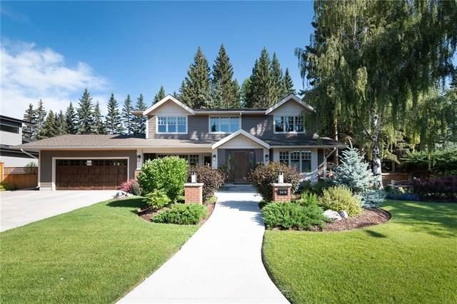 2618 Linden Drive SW, Calgary, AB T3E 6B9 (#C4292351) :: The Cliff Stevenson Group