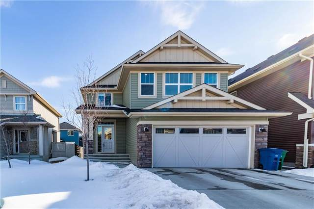 133 Baywater Way SW, Airdrie, AB T4B 3V5 (#C4292372) :: The Cliff Stevenson Group