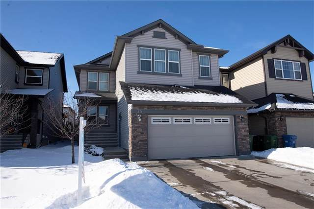 75 Panatella Common NW, Calgary, AB T3K 0T8 (#C4292377) :: The Cliff Stevenson Group