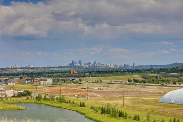 319 Tuscany Estates Rise NW, Calgary, AB T3L 0C6 (#C4292383) :: The Cliff Stevenson Group